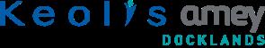 KeolisAmey Docklands logo Primary CMYK